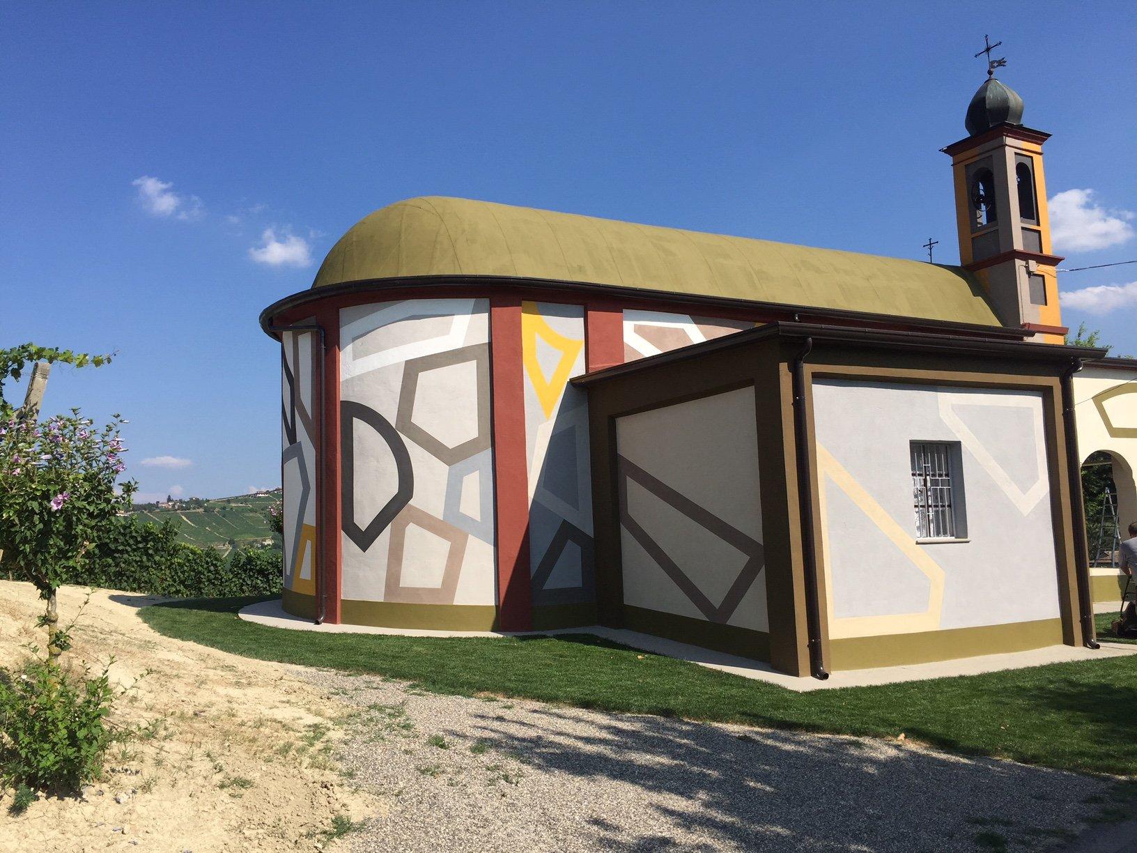 chiesetta della Beata Maria Vergine del Carmine